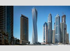 Cayan Tower The Skyscraper Center