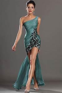 une robe de cockail pour un effet glamour With robe de cocktail soirée