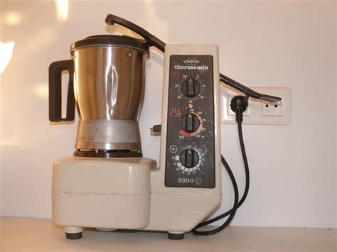 vorwerk cuisine vente vorwerk thermomix 3300