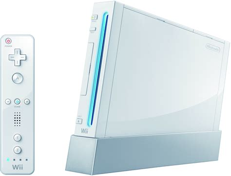 Nitendo Wii Console wii released 10 years ago reactor