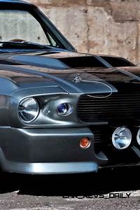 Mustang Shelby Gt 500 Prix : 1967 shelby gt500 eleanor mustang ~ Medecine-chirurgie-esthetiques.com Avis de Voitures