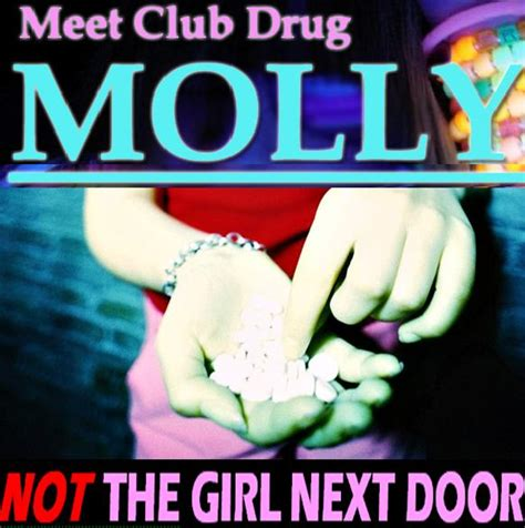 molly quotes drug