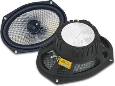 clif designs tx69 5 6 quot x9 quot 2 way car speakers at onlinecarstereo