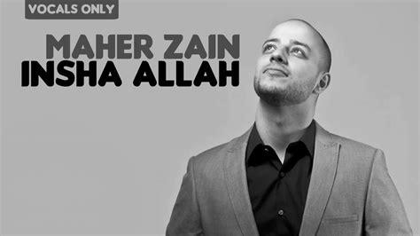Insha Allah (english Version)