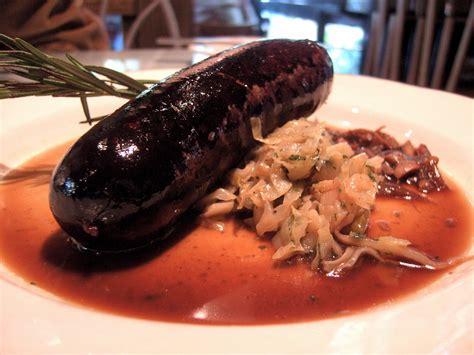 cuisiner du boudin noir recettes de boudin noir idées de recettes à base de