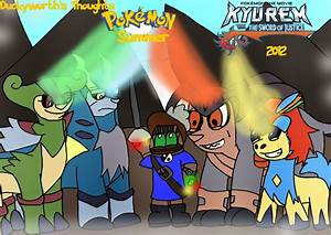 Keldeo Pokemon And The Swords Of Justice | www.pixshark ...