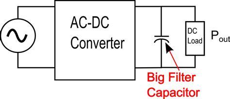 capacitor   power supply filter   big