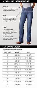 Aura From The Women At Wrangler Instantly Slimming Jean