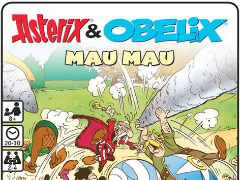 asterix obelix   spiel anleitung und bewertung