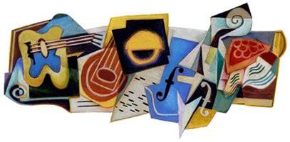 georges méliès google doodle il filo di patty juan gris un doodle ad opera d arte