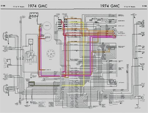 Color Wiring Diagram Finished The 1947 Present Chevrolet Gmc by Wrg 4838 Chevy Steering Column Wiring Diagram For 1972