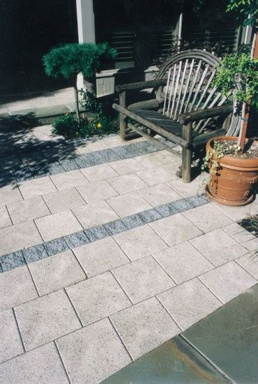 Unilock Patio Pavers - series 3000 paver patio by unilock photos