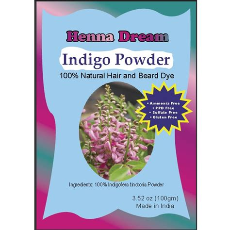 indigo  hair indigo powder ramdevproductscom
