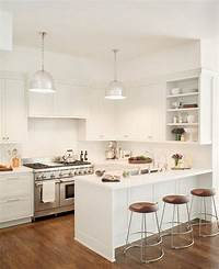 all white kitchen 25+ best ideas about All white kitchen on Pinterest | Classic white kitchen, Glass cabinets and ...