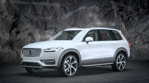 volvo xc styling kits  accessories youtube