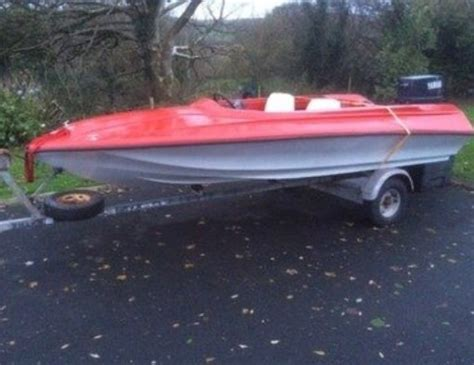 speed boat hull 14ft project for sale in calry sligo from