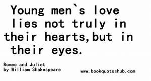 Romeo And Juliet Love Quotes | Love Quotes