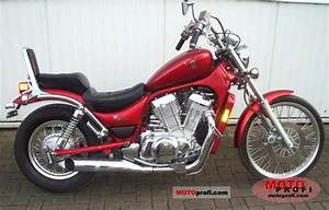 1990 Suzuki Vs 750 Intruder  Pics  Specs And Information
