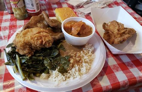 Soul food easter dinner menu p southern style collard make money at easter by hosting an easter dinner party. Soul Food Dinner Menu - South Your Mouth Southern Easter Dinner Recipes / Like any good southern ...