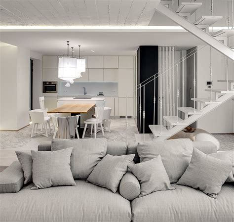 white home interior design a bright white home with organic details