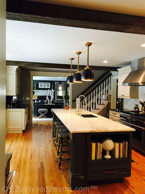 Home Design Ideas Photo Gallery by Box Beam Design Photos Ideas With Real Wood Box Beams