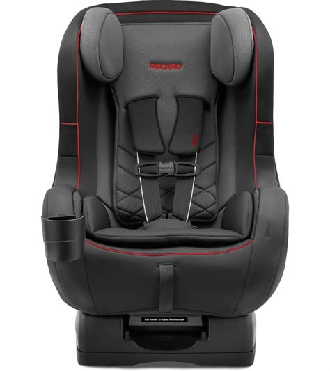 Recaro Roadster Xl Convertible Car Seat  Sprint Black