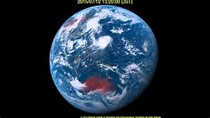 Earth From Space 2015 Full HD Not From Nasa - YouTube
