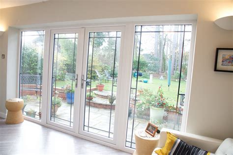 French Doors : Double Glazed Patio And French