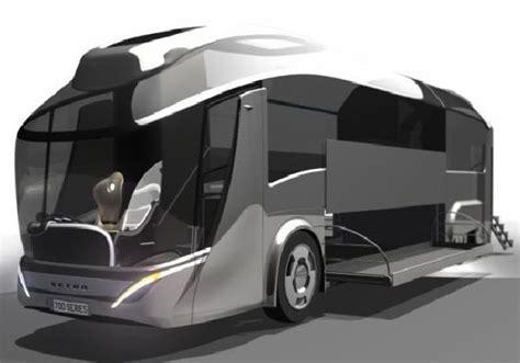 setra coach zero emmition mbhess mbbus setra bus