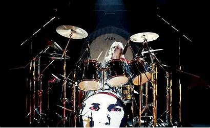 Worthington Warren Hcs Drummer Iii Jean Ororo