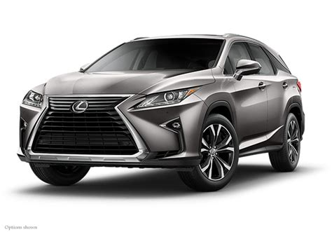 5 Questions With Lexus Vp