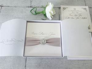 boxed luxury wedding invitations uk amor designs With cost of boxed wedding invitations