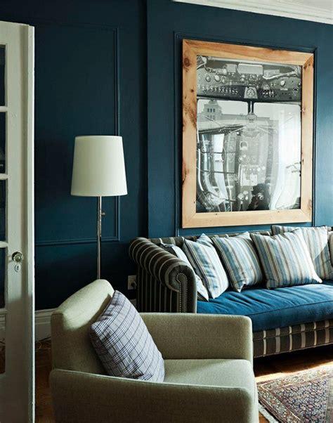Petrol Wandfarbe Wohnzimmer by Die Besten 25 Wandfarbe Petrol Ideen Auf