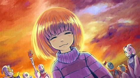 Undertale Anime Wallpaper - undertale wallpaper 1982074 zerochan anime image board