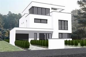 2 Geschossiges Haus : einfamilienhaus in erfurt deura ~ Frokenaadalensverden.com Haus und Dekorationen