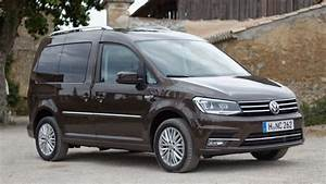 Volkswagen Caddy 7 Places : essai vid o volkswagen caddy ludospace high tech ~ Gottalentnigeria.com Avis de Voitures