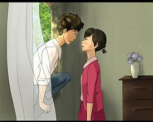 From Up On Poppy Hill images Shun and Umi HD wallpaper and ...