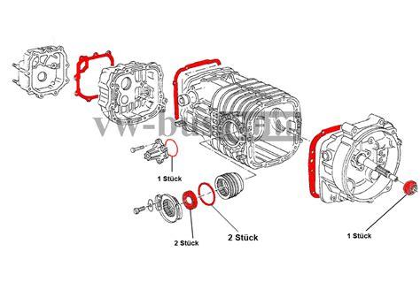 vw t3 getriebe vw t3 getriebe dichtsatz komplett mit simmerringen 1169a