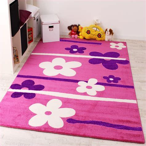 tappeti per bambine tappeto per bambini rosa lilla bianco tapetto24