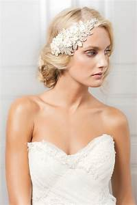 comment choisir vos bijoux de mariage archzinefr With bijoux de tete pour mariage