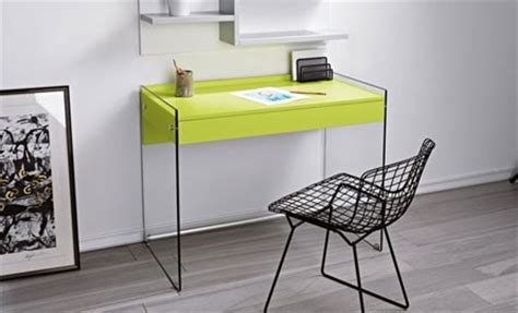 bureau gain de place pas cher bureau informatique gain de place