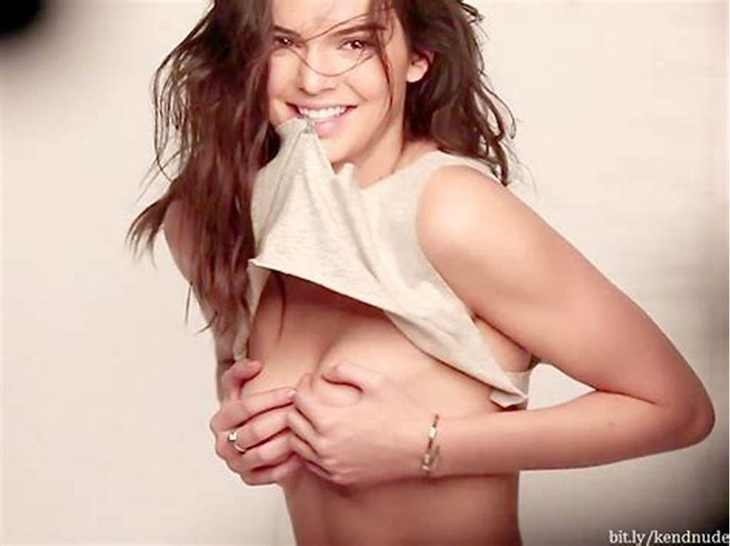 #Kendall #Jenner #Nudes #Will #Rock #Your #World