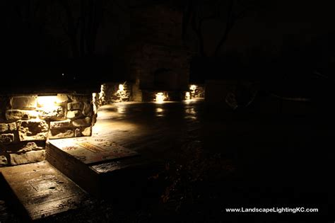 landscape lighting in kansas city mo landscape lighting