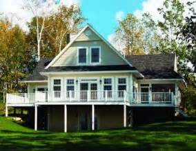 hillside cabin plans featured style lake front house plans america 39 s best