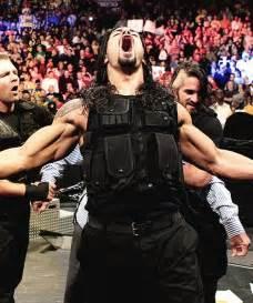 WWE Roman Reigns