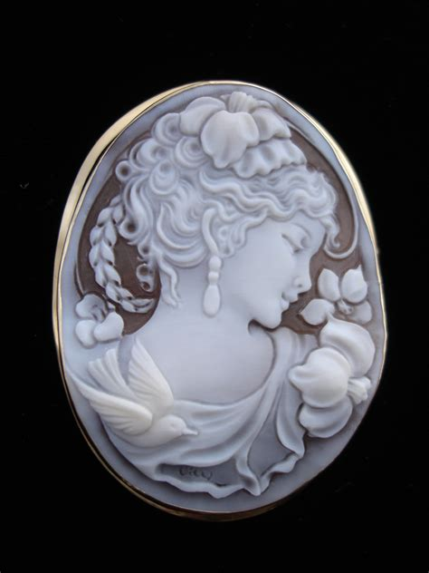 home interior cameo and coral jewelry by scognamiglio at wholesale price