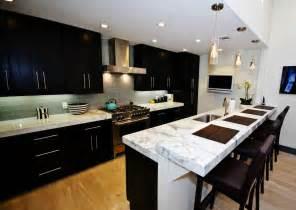 top of kitchen cabinet ideas best kitchen backsplash ideas for cabinets 8007 baytownkitchen