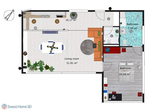 plan maison 4 chambres etage home 3d gallery