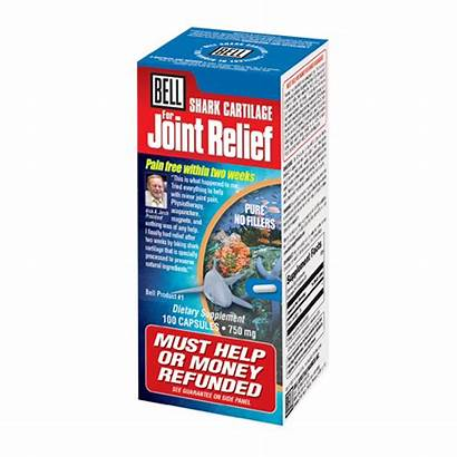 Cartilage Shark Joint Bell Relief Health Healthy
