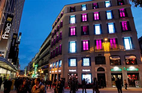 top shoe stores  madrid global blue